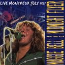 Live - Montreux July 1981