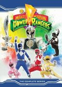 Mighty Morphin Power Rangers - Complete Series