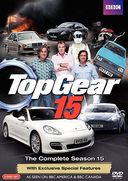 Top Gear - Complete Season 15 (2-DVD)