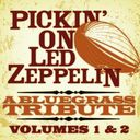 Pickin' on Led Zeppelin, Volume 1-2 (2-CD)