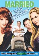 Married... With Children - Season 8 (3-DVD)