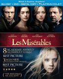 Les Miserables (Blu-ray + DVD)