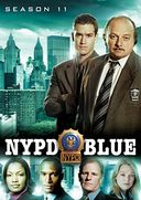 NYPD Blue - Season 11 (5-DVD)