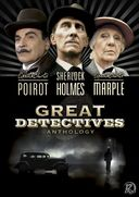 Great Detectives Anthology: Poirot / Miss Marple