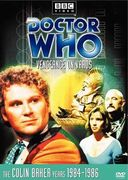 Doctor Who - #138: Vengeance on Varos