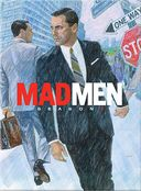 Mad Men - Season 6 (4-DVD)