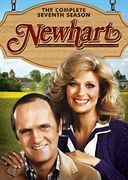 Newhart - Complete 7th Season (3-DVD)