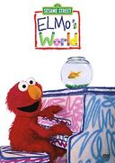 Elmo's World - Dancing, Music, Books