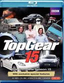 Top Gear - Complete Season 15 (Blu-ray)