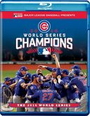 Baseball - 2016 World Series Champions: Chicago