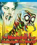 The Monster That Challenged the World (Blu-ray)