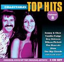 Collectables Top Hits, Volume 8 (3-CD)