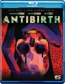 Antibirth (Blu-ray + DVD)
