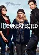 Life Unexpected - Complete Series (6-DVD)