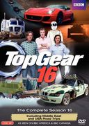 Top Gear - Complete Season 16 (3-DVD)