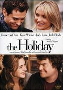 The Holiday (Widescreen)
