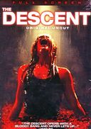 The Descent (Original Uncut) (Full Screen)