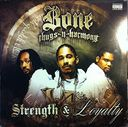 Strength & Loyalty (2-LP)