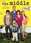 The Middle - Season 2 (3-DVD)