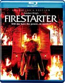 Firestarter (Collector's Edition) (Blu-ray)
