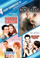 4 Film Favorites: Romantic Comedy (Summer Catch /