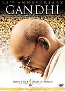Gandhi (2-DVD, 25th Anniversary Edition)
