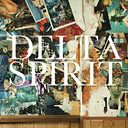 Delta Spirit (Translucent Orange Vinyl)
