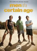 Men of a Certain Age - Season 2 (3-DVD)