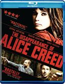 The Disappearance of Alice Creed (Blu-ray)