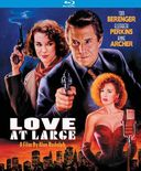 Love at Large (Blu-ray)