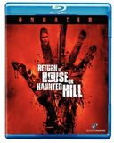 Return to House on Haunted Hill (Blu-ray, Unrated)