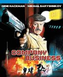 Company Business (Blu-ray)