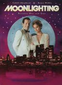 Moonlighting - Season 1 & 2 (6-DVD)