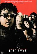 The Lost Boys (Widescreen & Full Screen)