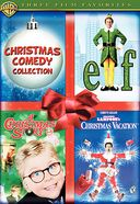 Christmas Comedy Collection (Elf / A Christmas