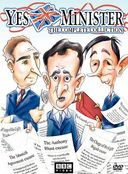 Yes, Minister - Complete Collection (4-DVD)