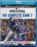 Baseball - 2016 World Series: The Complete Game 7