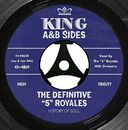 King A&B Sides (2-CD)