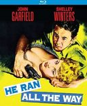 He Ran All the Way (Blu-ray)