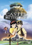 Castle in the Sky (2-DVD)