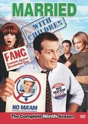 Married... With Children - Season 9 (3-DVD)