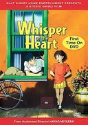 Whisper of The Heart (2-DVD)