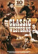 Classic Westerns: 10-Movie Collection (3-DVD)