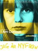 I Am Curious - Yellow / I Am Curious - Blue