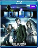 Doctor Who - #219-#224: Series 6, Part 2 (Blu-ray)