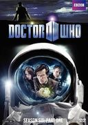 Doctor Who - #214-#218: Series 6, Part 1 (2-DVD)