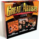 The Great Artists Collection, Volume 8: The J.