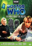 Doctor Who - #133: Resurrection of the Daleks