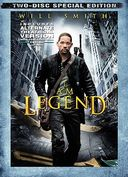 I Am Legend (2-DVD Special Edition)