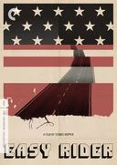 Easy Rider (Criterion Collection) (2-DVD)